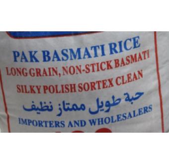 Ics Basmati Rice 5kg | Elephant House